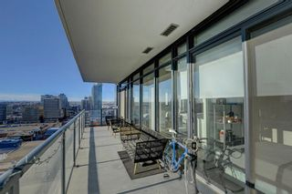 Photo 3: 1502 1010 6 Street SW in Calgary: Beltline Apartment for sale : MLS®# A1054392