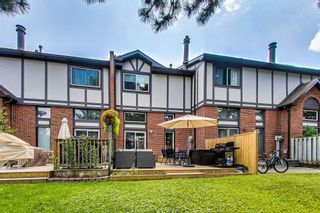 Photo 20: Th15 1764 Rathburn Road in Mississauga: Rathwood Condo for sale : MLS®# W4567735