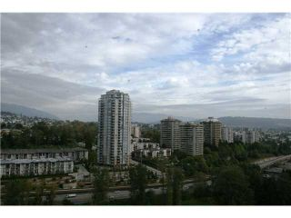 "Photo 8: 2906 2289 YUKON Crescent in Burnaby: Brentwood Park Condo for sale in ""WATERCOLOURS"" (Burnaby North)  : MLS®# V973811"