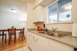 """Photo 8: 105 8728 SW MARINE Drive in Vancouver: Marpole Condo for sale in """"RIVERVIEW COURT"""" (Vancouver West)  : MLS®# R2582208"""