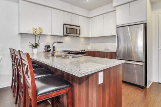 "Photo 3: 105 6450 194 Street in Surrey: Clayton Condo for sale in ""Waterstone"" (Cloverdale)  : MLS®# R2508287"
