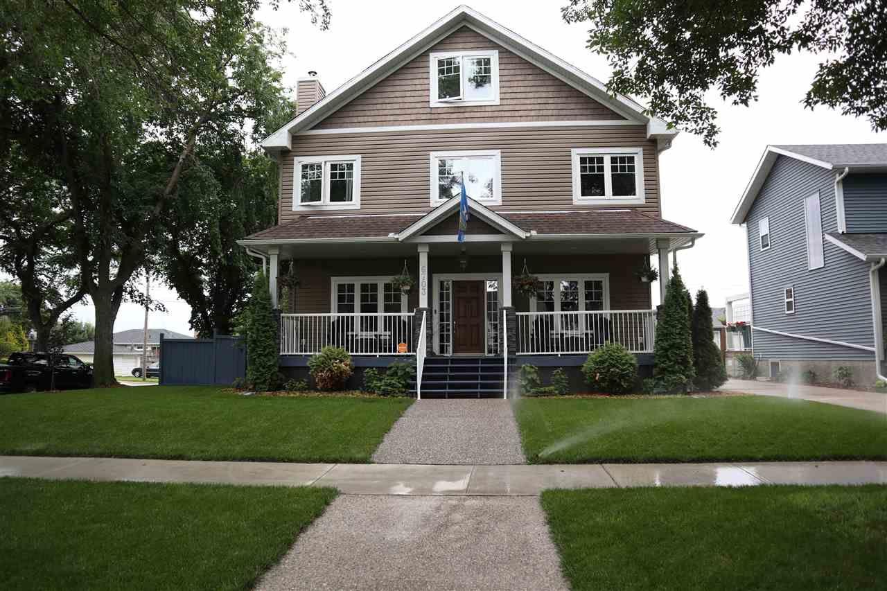 Main Photo: 6703 111 Avenue in Edmonton: Zone 09 House for sale : MLS®# E4207902
