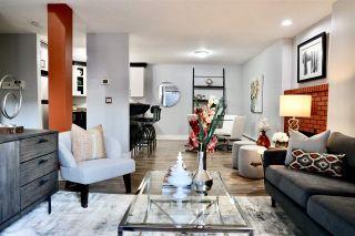 Photo 48: 4 10032 113 Street in Edmonton: Zone 12 Condo for sale : MLS®# E4222005