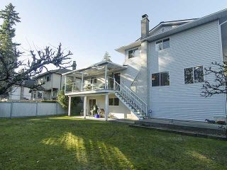 Photo 18: 2442 LECLAIR Drive in Coquitlam: Coquitlam East House for sale : MLS®# V1046202