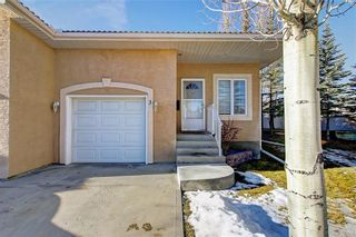 Photo 7: 3 SCIMITAR Rise NW in Calgary: Scenic Acres Semi Detached for sale : MLS®# C4203805