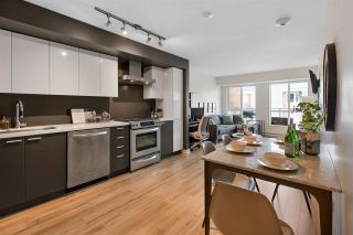 """Photo 3: 513 2888 E 2ND Avenue in Vancouver: Renfrew VE Condo for sale in """"SESAME"""" (Vancouver East)  : MLS®# R2558241"""