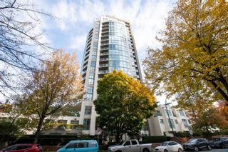 Main Photo: 1205 907 BEACH Avenue in Vancouver: Yaletown Condo for sale (Vancouver West)  : MLS®# R2627497