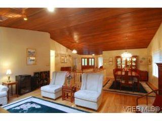 Photo 4: 8623 Minstrel Pl in NORTH SAANICH: NS Dean Park House for sale (North Saanich)  : MLS®# 497902