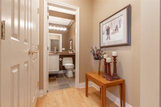 Photo 9: 75 3355 MORGAN CREEK WAY in Surrey: Morgan Creek Townhouse for sale (South Surrey White Rock)  : MLS®# R2429486