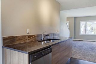 Photo 14: 102 501 RIVER HEIGHTS Drive: Cochrane Row/Townhouse for sale : MLS®# C4266118