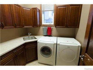 Photo 13: 71 McDowell Drive in Winnipeg: Charleswood Residential for sale (South Winnipeg)  : MLS®# 1600741