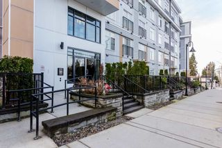 "Photo 18: 131 13728 108 Avenue in Surrey: Bolivar Heights Condo for sale in ""Quattro 3"" (North Surrey)  : MLS®# R2141729"