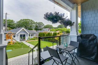 Photo 17: 79 W 23RD AVENUE in Vancouver: Cambie House for sale (Vancouver West)  : MLS®# R2083094