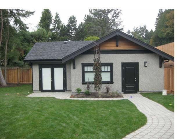 Photo 18: Photos: 3519 49TH Avenue in Vancouver West: Southlands Home for sale ()  : MLS®# V738179