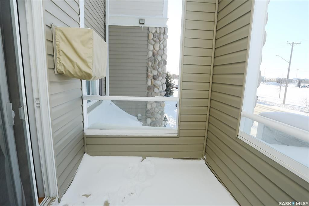 Photo 28: Photos: 204 302 Nelson Road in Saskatoon: University Heights Residential for sale : MLS®# SK800364