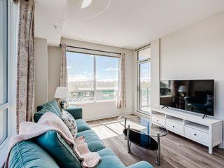 Main Photo: 504 38 9 Street NE in Calgary: Bridgeland/Riverside Apartment for sale : MLS®# A1153796