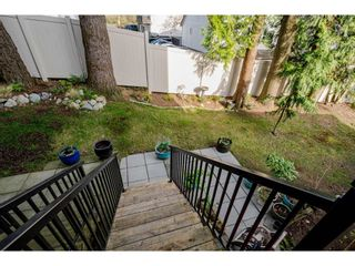 "Photo 32: 11 32501 FRASER Crescent in Mission: Mission BC Townhouse for sale in ""Fraser Landing"" : MLS®# R2563591"