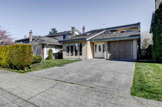 Photo 36: 8780 ASH Street in Richmond: Garden City House for sale : MLS®# R2555271
