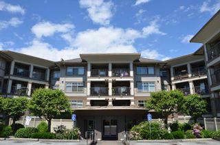 "Main Photo: 422 12248 224 Street in Maple Ridge: East Central Condo for sale in ""URBANO"" : MLS®# R2177531"