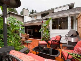 "Photo 3: 1541 THETA Court in North Vancouver: Indian River House for sale in ""INDIAN RIVER"" : MLS®# V934987"