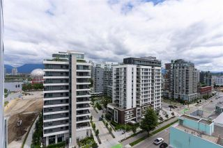 """Photo 20: 1108 1708 ONTARIO Street in Vancouver: Mount Pleasant VE Condo for sale in """"PINNACLE ON THE PARK"""" (Vancouver East)  : MLS®# R2473521"""