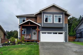 Photo 1: 2536 Nickson Way in SOOKE: Sk Sunriver House for sale (Sooke)  : MLS®# 820004