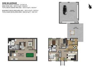 Photo 40: 5208 90 Avenue in Edmonton: Zone 18 House for sale : MLS®# E4247858