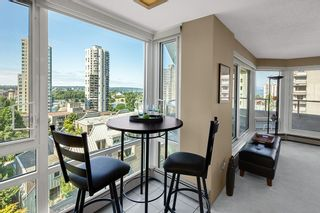 """Photo 17: 902 1020 HARWOOD Street in Vancouver: West End VW Condo for sale in """"Crystallis"""" (Vancouver West)  : MLS®# R2602760"""