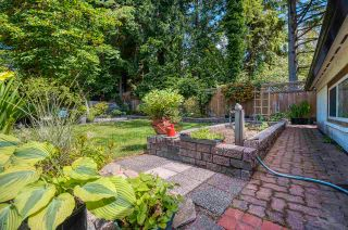 Photo 32: 4486 LIONS Avenue in North Vancouver: Canyon Heights NV House for sale : MLS®# R2591292