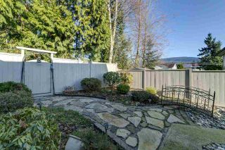 Photo 33: 1403 GABRIOLA Drive in Coquitlam: New Horizons House for sale : MLS®# R2534347