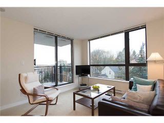 """Photo 8: 401 814 ROYAL Avenue in New Westminster: Downtown NW Condo for sale in """"NEWS NORTH"""" : MLS®# V1036016"""
