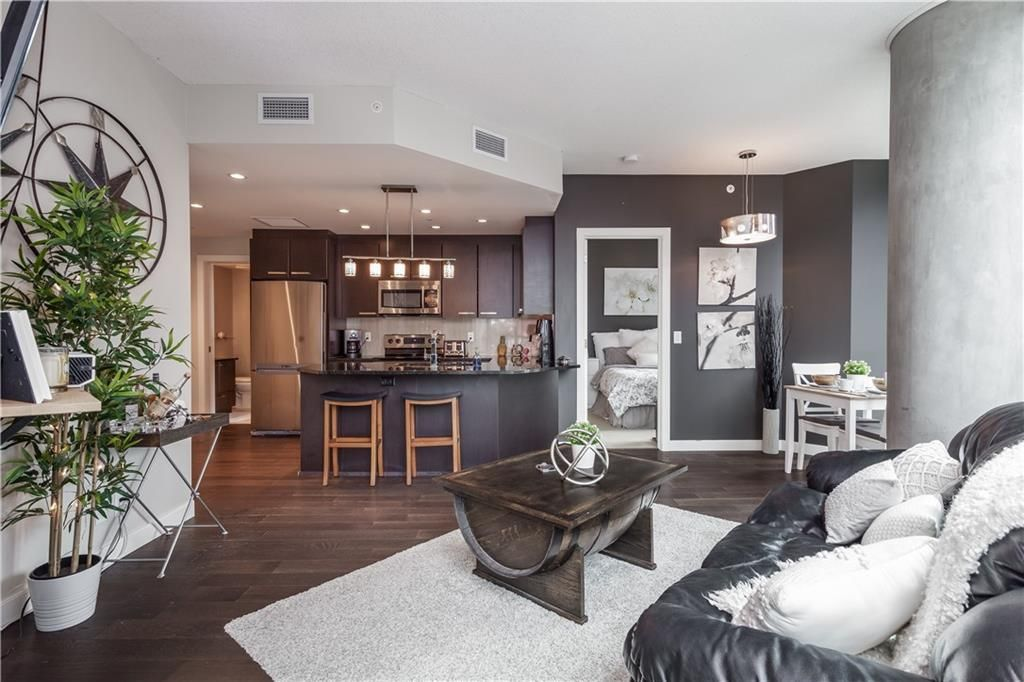 Photo 8: Photos: 410 225 11 Avenue SE in Calgary: Beltline Apartment for sale : MLS®# C4245710