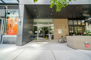 Photo 5: 909 888 HOMER Street in Vancouver: Downtown VW Condo for sale (Vancouver West)  : MLS®# R2475403