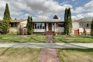 Main Photo: 11831 58 Street in Edmonton: Zone 06 House for sale : MLS®# E4243758