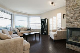 "Photo 2: 16482 84A AV in Surrey: Fleetwood Tynehead House for sale in ""Tynehead Terrace"" : MLS®# F1403278"