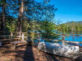 """Photo 34: 13702 CAMP BURLEY Road in Garden Bay: Pender Harbour Egmont House for sale in """"Mixal Lake"""" (Sunshine Coast)  : MLS®# R2485235"""