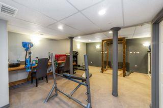 Photo 23: 116 CALVERT Wynd: Fort Saskatchewan House Half Duplex for sale : MLS®# E4260031