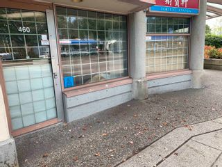 Photo 2: 460 KINGSWAY in Vancouver: Mount Pleasant VE Retail for sale (Vancouver East)  : MLS®# C8040221
