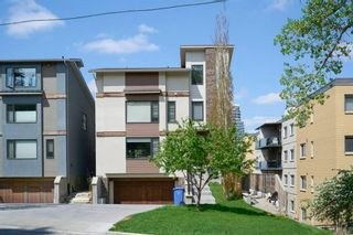 Main Photo: 824 Durham Avenue SW in Calgary: Upper Mount Royal Detached for sale : MLS®# A1114764