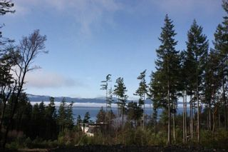 Photo 1: LOT 105 JOHNSTON HEIGHTS ROAD in Sunshine Coast: Home for sale : MLS®# R2244687