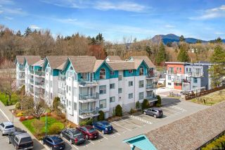 Photo 36: 201 275 First St in : Du West Duncan Condo for sale (Duncan)  : MLS®# 871913