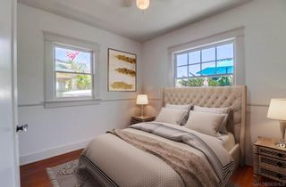 Photo 11: NORMAL HEIGHTS House for sale : 2 bedrooms : 3612 Copley Ave in San Diego
