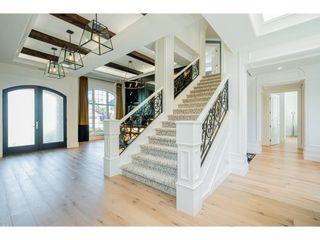 "Photo 4: 3415 CANTERBURY Drive in Surrey: Morgan Creek House for sale in ""MORGAN CREEK"" (South Surrey White Rock)  : MLS®# R2604677"
