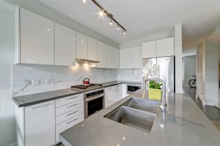 """Photo 7: 5 3400 DEVONSHIRE Avenue in Coquitlam: Burke Mountain Townhouse for sale in """"Colborne Lane by Polygon"""" : MLS®# R2487506"""