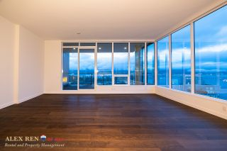 Photo 5:  in Vancouver: Coal Harbour Condo for rent : MLS®# AR141