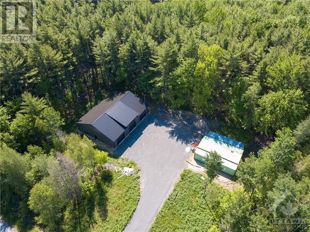 Main Photo: 3040 CONCESSION 3 ROAD in Plantagenet: Vacant Land for sale : MLS®# 1244911