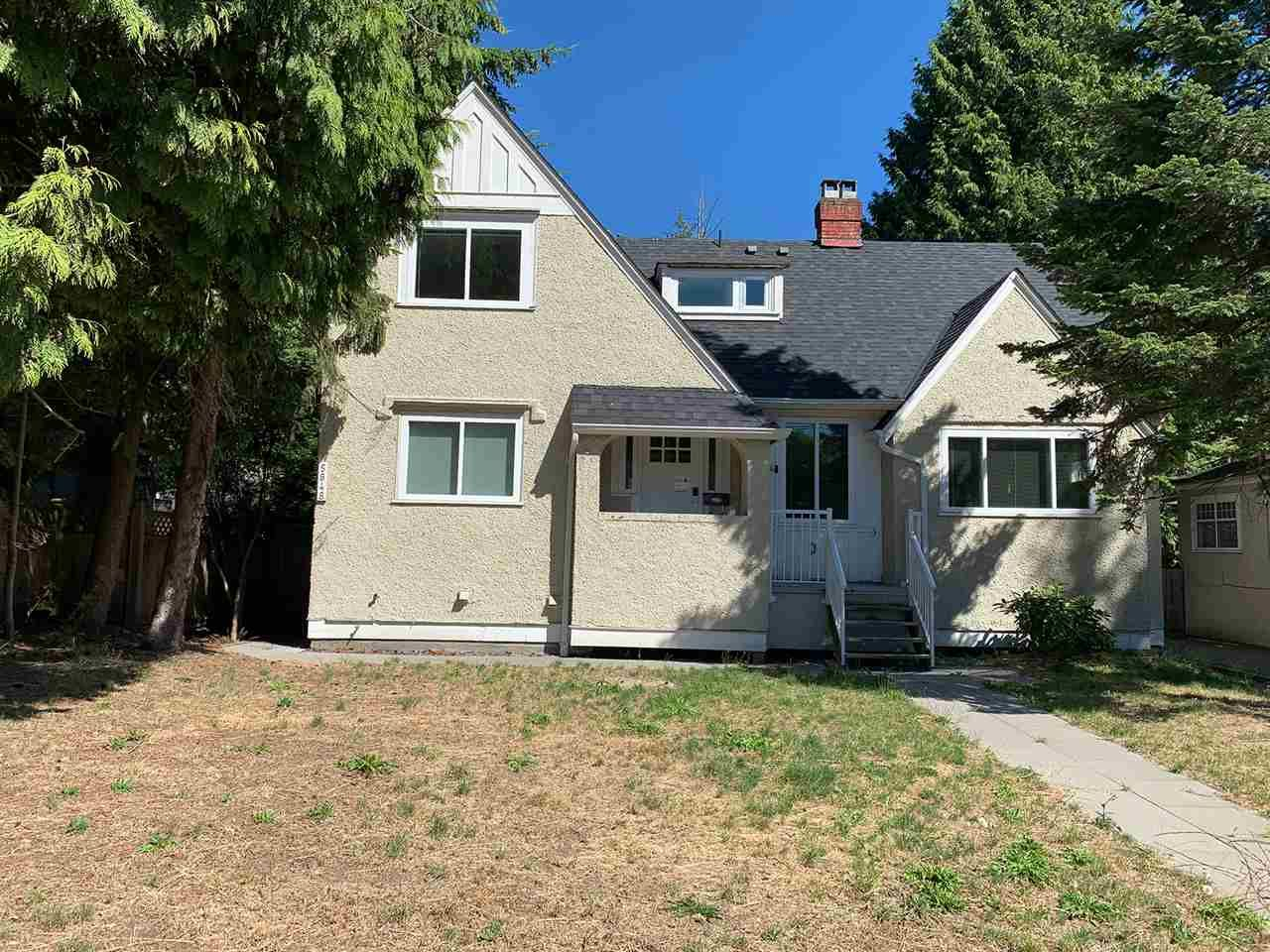 Main Photo: 5850 GRANVILLE Street in Vancouver: South Granville House for sale (Vancouver West)  : MLS®# R2523133