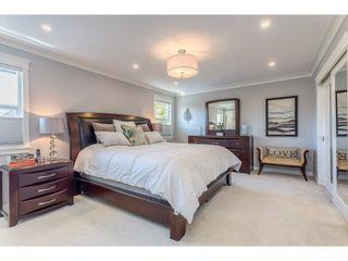 """Photo 12: 16504 N GLENWOOD Crescent in Surrey: Fraser Heights House for sale in """"GLENWOOD ESTATES"""" (North Surrey)  : MLS®# R2370336"""