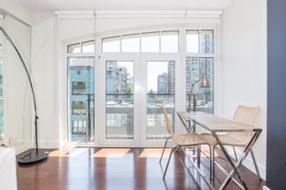Photo 10: 408 1275 HAMILTON Street in Vancouver: Yaletown Condo for sale (Vancouver West)  : MLS®# R2184134