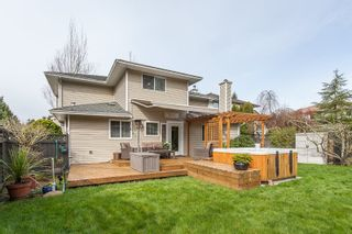 Photo 2: 1142 161A STREET in South Surrey White Rock: King George Corridor Home for sale ()  : MLS®# R2049656